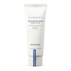 Innisfree Blueberry Rebalancing Cream
