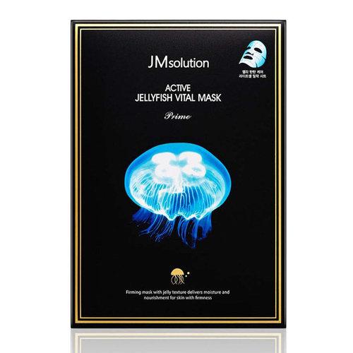 JM solution Active Jellyfish Vital Mask