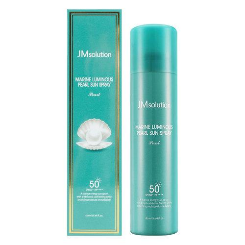 JM solution Marine Luminous Pearl Sun Spray Pearl