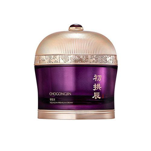 Missha Cho Gong Jin Youngan Premium Cream