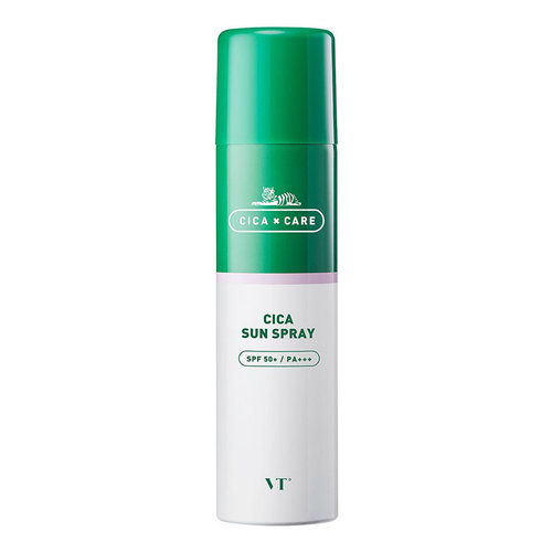 VT Cosmetics VT Cica Sun Spray 50+ PA+++