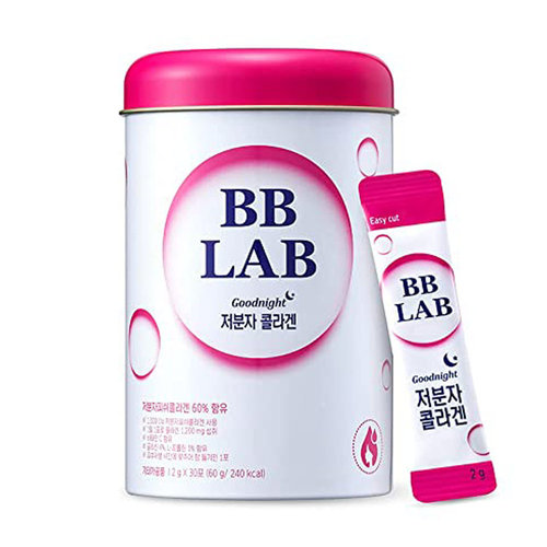 BB Lab Good Night Collagen 2g*30