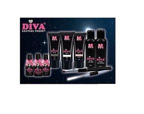 Diva Easy gel