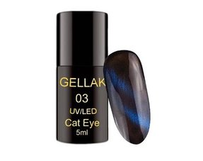 Cat Eye Gellak 5 ml
