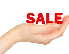Aanbiedingen/ Sale