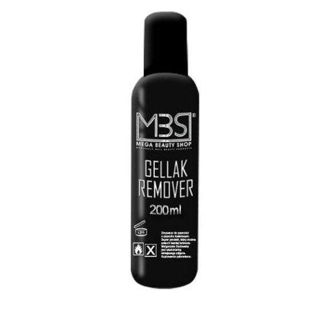 Gellak Remover 200 ml Aardbeiengeur