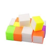 Mini buffer block diverse gritt