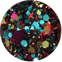 Lovely Hexagon Brigitte