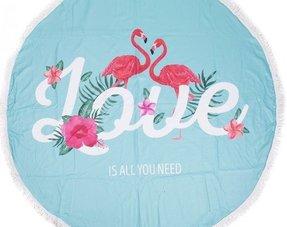 We Love Flamingo's