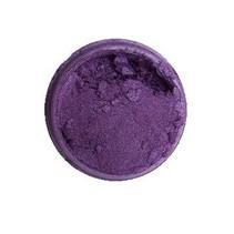 Nail art pigment poeder Violet