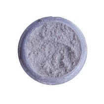 Nail art pigment poeder Silvershine