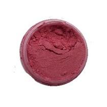 Nail art pigment poeder Pearl Pink