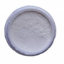 Pigment poeder Zilver-Wit
