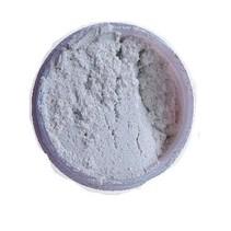 Nail art pigment Parelgroen