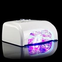 UV/LED 36 W nagellamp wit