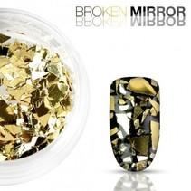 Chameleon Chrome Flakes Mirror effect