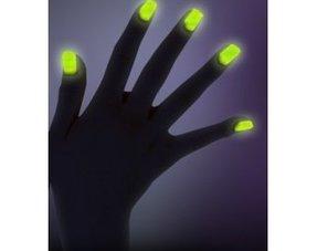 Glow in the dark Pigmenten