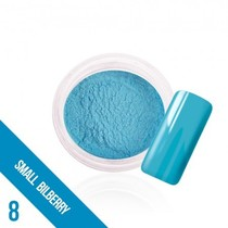 Glow in the dark pigment Small Bilberry