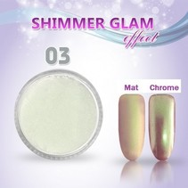 Shimmer Glam Goldie