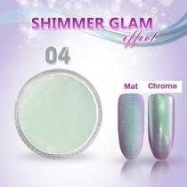Shimmer Glam Sea shine