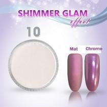 Shimmer Glam Pink
