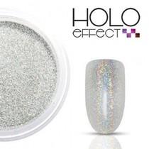 Holo Effect glitters Zilver