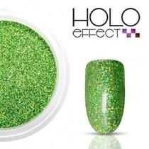 Holo Effect glitters Groen