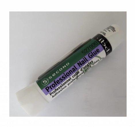 IBD 5 sec Nail Glue los, 2 gram