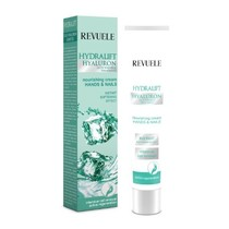 Hand - en Nagelcreme Hydralift (antirimpelcreme)