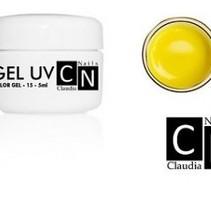 UV Colorgel Classic Geel