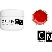 UV Colorgel Classic Limounis Red