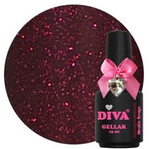 Diva gellak Moulin Rouge 15 ml