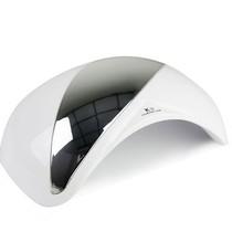 UV/LED 48 Watt lamp Zilver