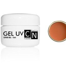 Cover gel Naturel