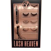 W7 Lash Heaven Eye Collection