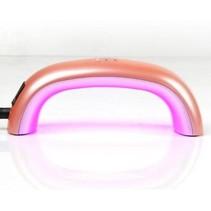 Led Lamp 9 watt - Zalmkleur