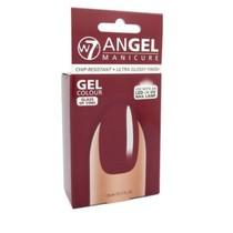 Glass of Vino, W7 Angel manicure gellak