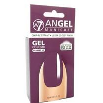Plumbs Up, W7 Angel manicure gellak