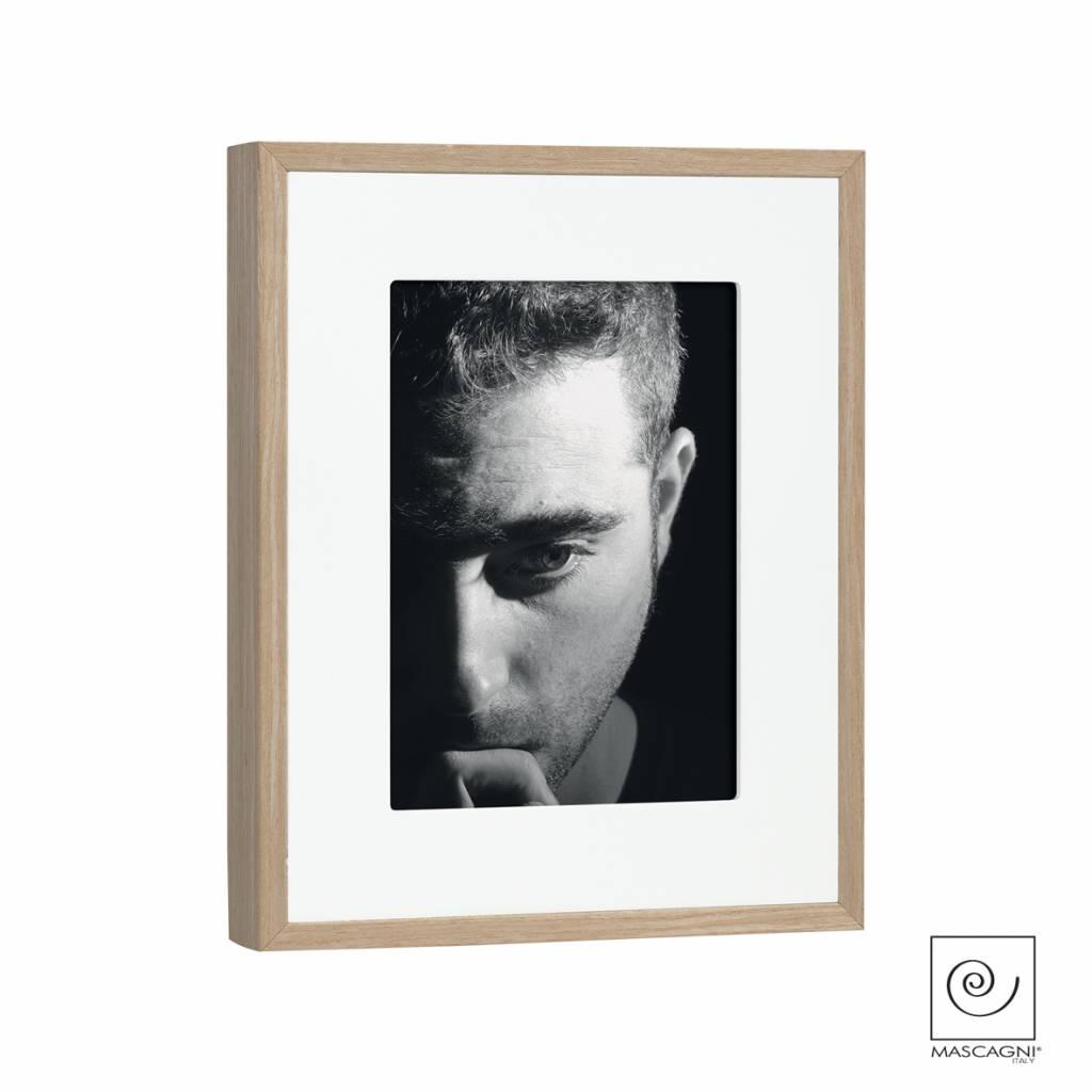 Mascagni A431 houten fotolijst