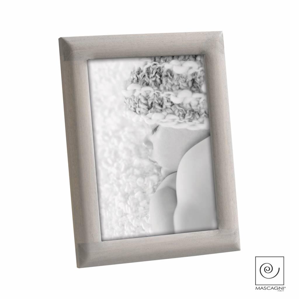 Mascagni A598 houten fotolijst grijs