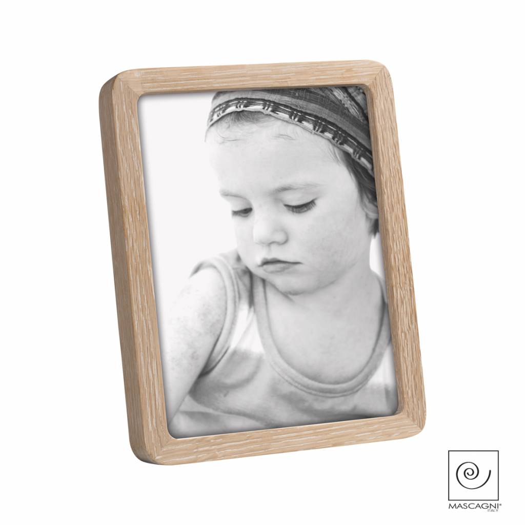 Mascagni A599 houten fotolijst eiken