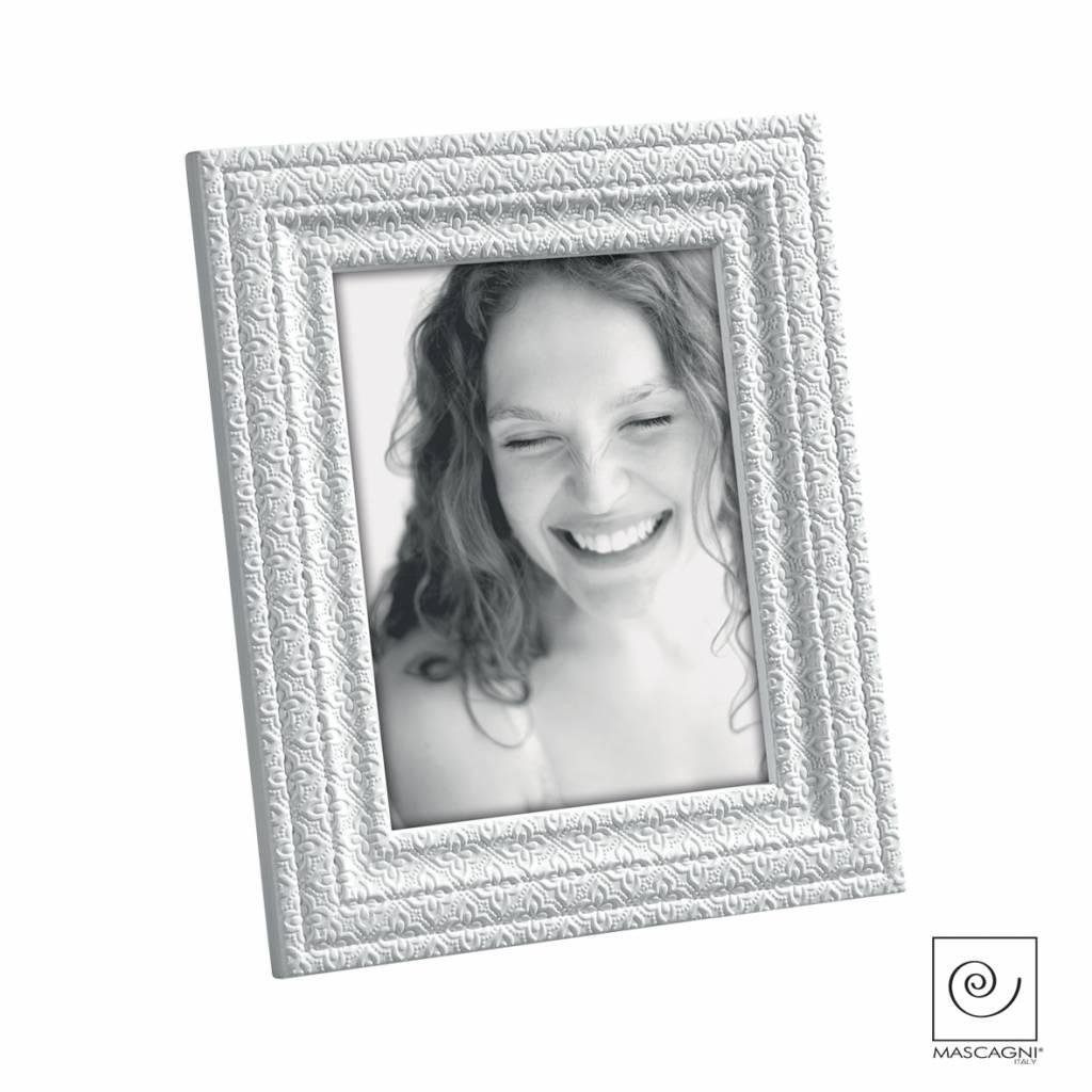 Mascagni A636 mdf fotolijst wit