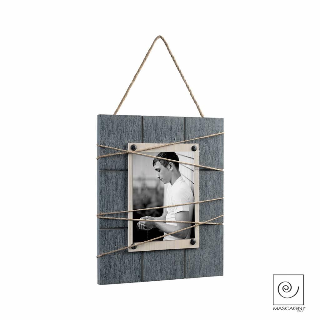 Mascagni A680 houten fotopaneel