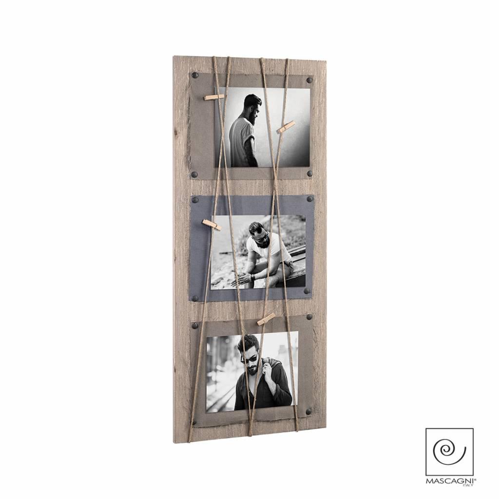 Mascagni A681 houten fotopaneel