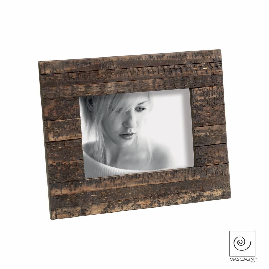 Mascagni A686 houten fotolijst wengé