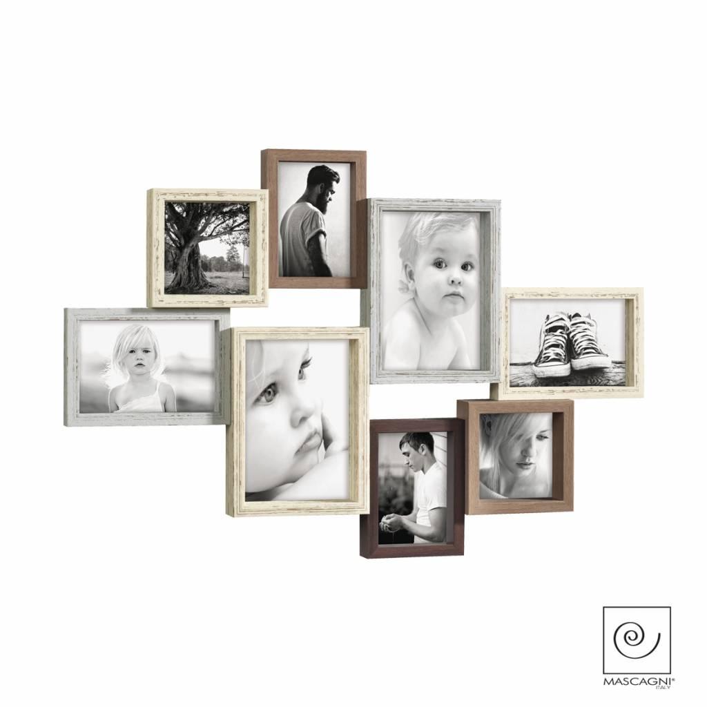 Mascagni A749 kunststof collagelijst