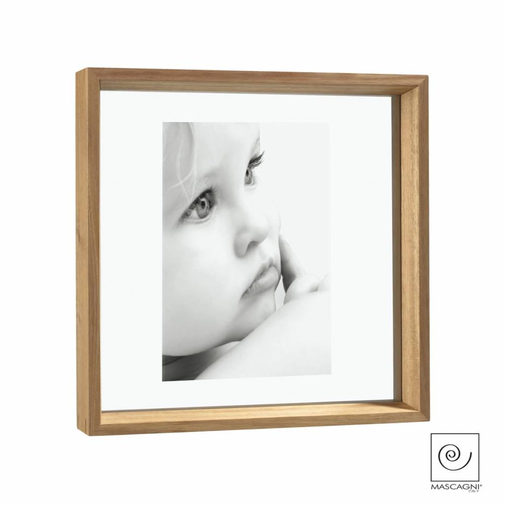 Mascagni A756 houten fotolijst eiken
