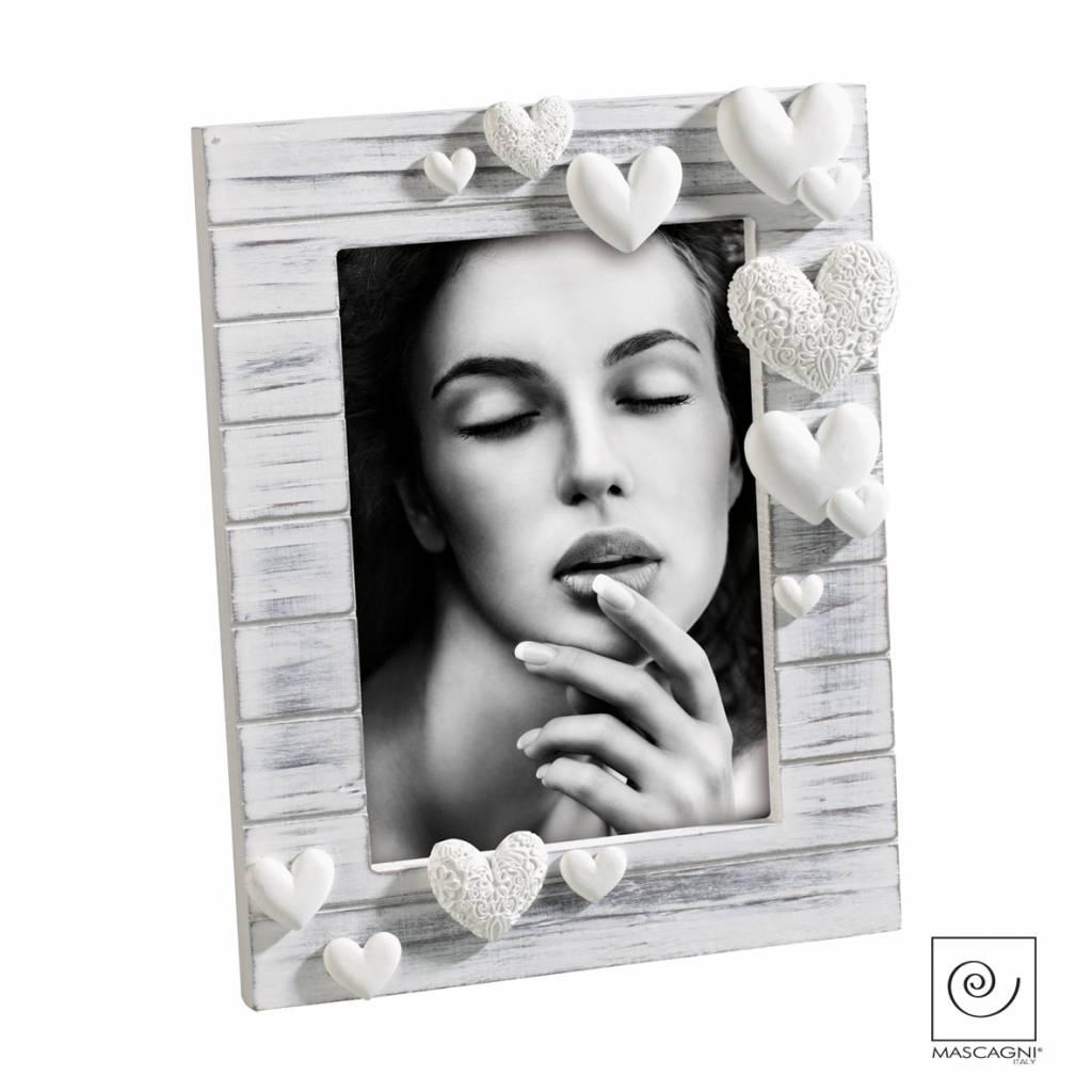 Mascagni A283 houten fotolijst