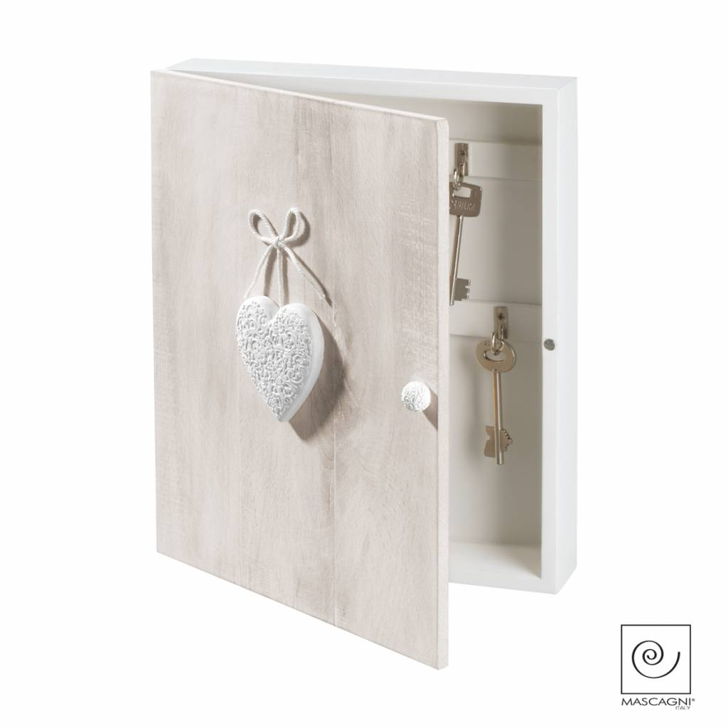Mascagni A567 houten sleutelkast