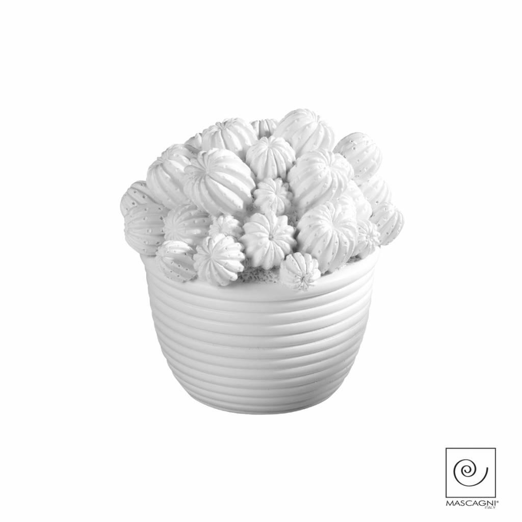 Mascagni A609 kunsthars cactus